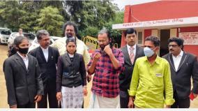 speedy-trial-in-kodanad-case-accused-santoshsamy-manojsamy-appear-for-trial