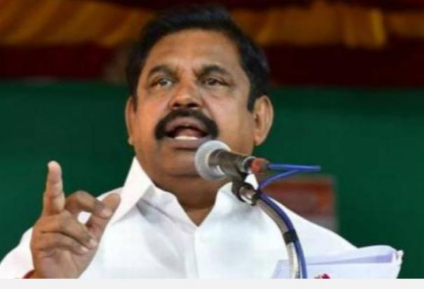 if-i-had-thought-i-would-have-filed-several-lawsuits-against-the-dmk-not-because-the-welfare-of-the-people-is-paramount-eps