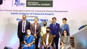 apollo-hospitals-robotic-surgery-for-colon-cancer-28-year-old-doctor-who-won-gold-in-postgraduate-studies
