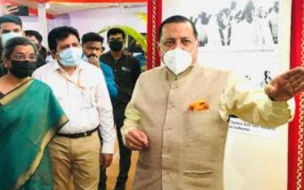 jitendra-singh-today-accused-the-congress-governments-underplaying-nataji