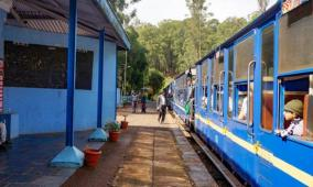 special-train-to-ooty