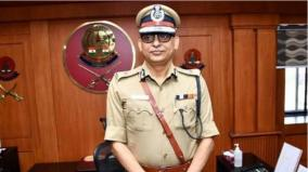 2-special-forces-ready-to-eradicate-rowdyism-chennai-police-commissioner