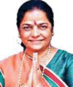 bjp-mla-nimaben-acharya-set-to-become-gujarat-assembly-first-woman-speaker