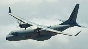 india-formalises-acquisition-of-56-airbus-c295-aircraft