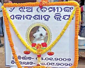 odisha-shopkeepers-throw-community-feast-for-500-people-in-memory-of-mongrel
