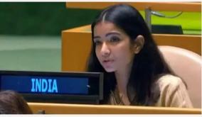 sneha-dubey-who-gave-befitting-reply-to-pakistan-pm-imran-khan