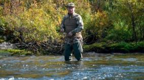 vladimir-putin-fishing-hiking-in-siberia-after-self-isolation-over-covid-scare