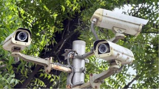 automatic-cameras-in-highways-project-dropped