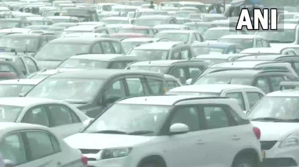 bharat-bandh-farmers-block-highways-at-many-places-in-punjab