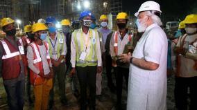 pm-modi-visits-new-parliament-building-construction-site