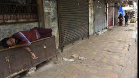support-struggle-for-farmers-in-pondicherry-bus-autos-not-running-shops-closed