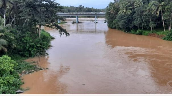 impact-on-normal-life-due-to-continuous-heavy-rains-in-kumari-fishing-and-rubber-industries-were-paralyzed