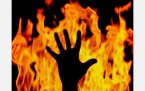 man-immolates-self-near-cm-stalin-residence