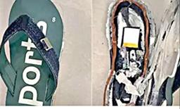 bluetooth-slippers-worth-rs-6-lakh-sold-to-cheat-in-rajasthan-reet-exam