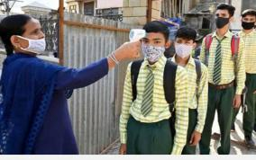 icmr-experts-favour-phased-reopening-of-schools-with-multi-layered-covid-mitigation-steps