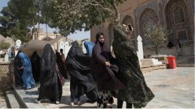 taliban-appointed-chancellor-bars-women-from-teaching-attending-kabul-university