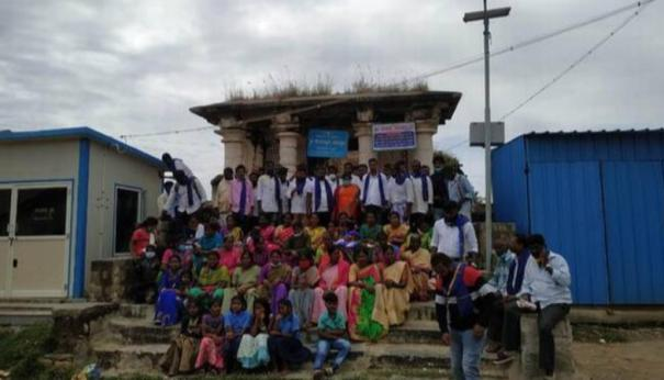 dalit-people-entering-temple-for-first-time