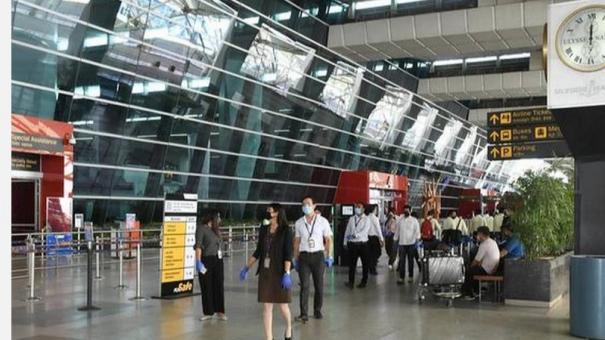 around-700-passengers-from-uk-arrive-at-delhi-airport-sent-to-mandatory-10-days-quarantine