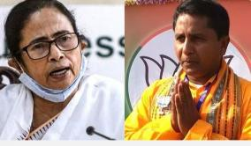 tripura-mla-shaves-head-quits-bjp-after-pitching-mamata-banerjee-for-pm