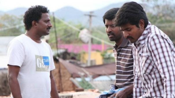 வருத்தப்படாத வாலிபர் சங்கம்' 2-ம் பாகம் வருவது உறுதி: இயக்குநர் பொன்ராம்    vvs2 will happen for sure says director ponram - hindutamil.in