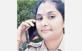 rs-10-lakh-embezzlement-case-husband-of-a-police-inspector-who-immediately-appeared-before-the-court-due-to-a-court-order