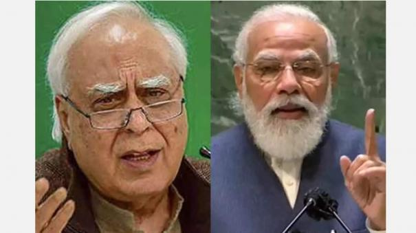 why-are-you-silent-on-lakhimpur-incident-sibal-to-modi