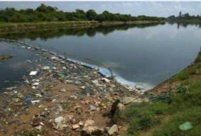 the-polluted-cauvery-river-5-teams-to-monitor-measures-to-protect-water-resources-information-from-the-minister-of-environment