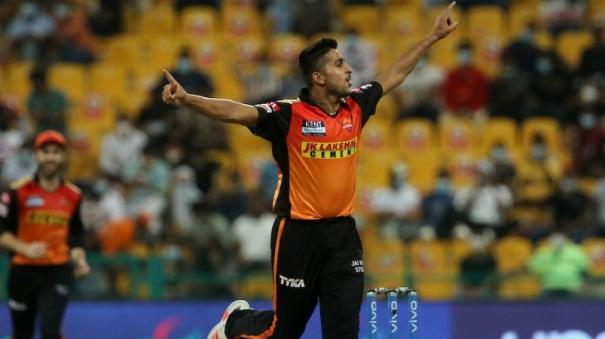 t20-wc-jammu-and-kashmir-pacer-umran-malik-selected-as-team-india-s-net-bowler