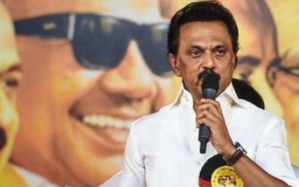 stalin-expresses-his-wish-over-dravidian-model-rule-in-tn