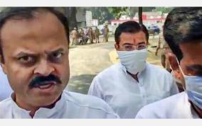 lakhimpur-kheri-violence-ashish-mishra-arrested-after-11-hour-interrogation-by-sit