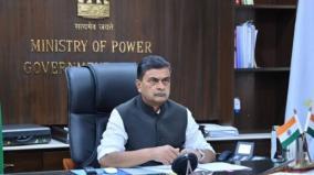 no-power-crisis-union-minister-rk-singh