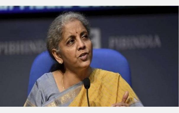 minister-nirmala-sitharaman-visit-to-america