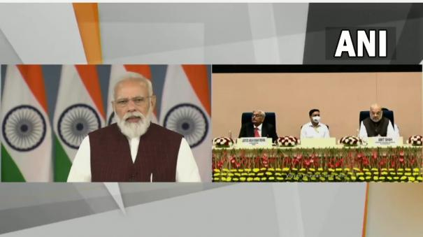 pm-to-attend-28th-nhrc-foundation-day-programme