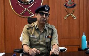 chennai-police-commissioner-warning-about-robbery