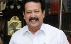 minister-ponmudi-about-mtech-bio-technology-admission