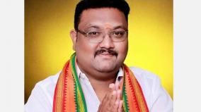 a-bjp-executive-who-got-one-vote-in-the-local-elections-make-sure-to-win-next-time-and-add-pride-to-the-party