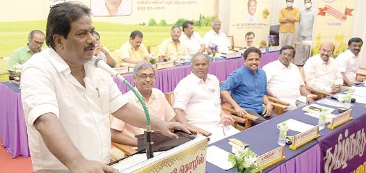 master-plan-for-madurai-says-minister-murthy
