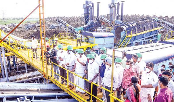 ministers-inaugurated-bio-mining-works