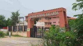 govt-approves-affiliation-of-100-schools-with-sainik-school-society