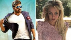britney-spears-to-croon-for-chiranjeevi-s-godfather