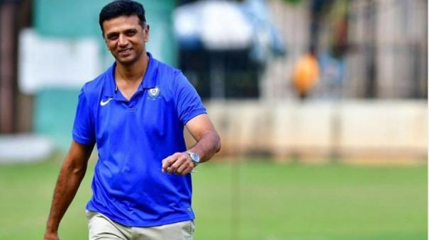 bcci-official-confirms-rahul-dravid-set-to-take-charge-of-team-india-for-new-zealand-series
