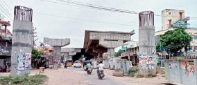 pattabiram-railway-bridge-works