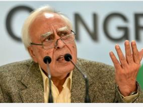 congratulations-modi-ji-kapil-sibal-as-india-slips-in-hunger-index