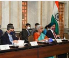 8th-ministerial-meeting-of-india-u-s-a-economic-financial-partnership-dialogue