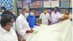 deepavali-handloom-exhibition-in-pondicherry