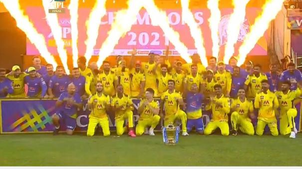 No celebrations minus MS Dhoni, CSK will celebrate IPL win after skipper returns to India: CEO