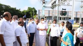 no-coal-shortage-in-tn-minister-sendhil-balaji