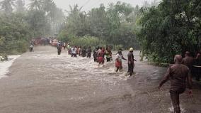 nellai-district-thirukurungudi-thirumalai-nambi-temple-flooded-due-to-heavy-rains