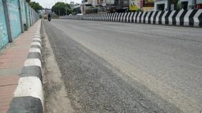 complaints-can-be-lodged-if-new-road-works-are-carried-out-without-excavating-old-roads-issuance-of-contact-number