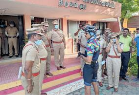 dgp-cycles-to-thiruvallur-to-inspect-police-station